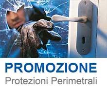 Protezioni Perimetrli
